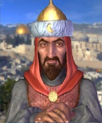 Avatar di Salah ed-Din Yusuf